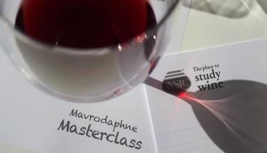 Μαυροδάφνη, Wine Style