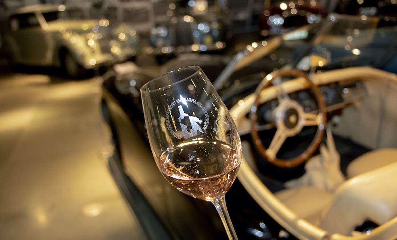 Peloponnese Wine Festival 2020