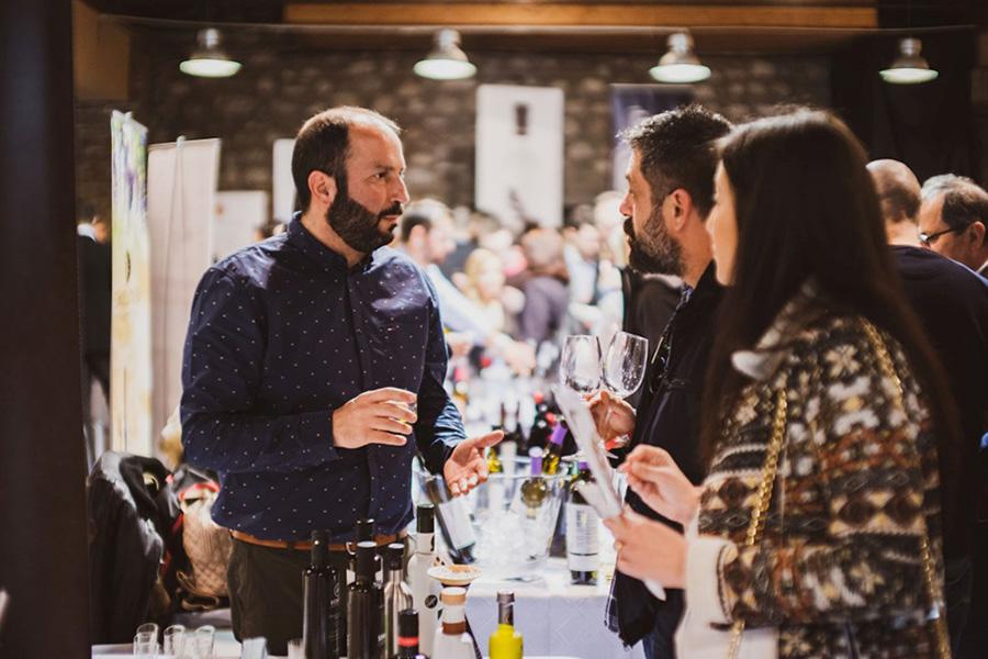 Patras Wine Fair 2020