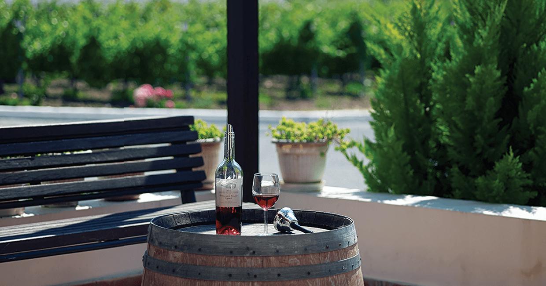 Triantafyllopoulos Winery